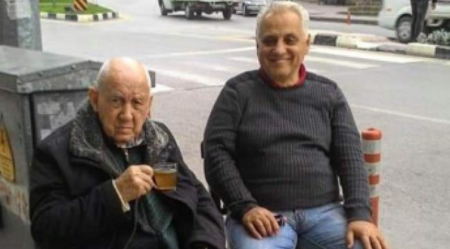 Manisa'da acı tesadüf: Baba-oğul aynı gün vefat etti