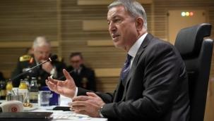 Millî Savunma Bakanı Akar'dan S400 açıklaması