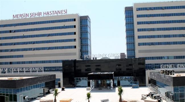 O Şehir Hastanesi'nde flaş iddia: Erkek hemşire yok diye hastaya bakmadılar