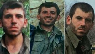 PKK'nın kritik ismi etkisiz hale getirildi!