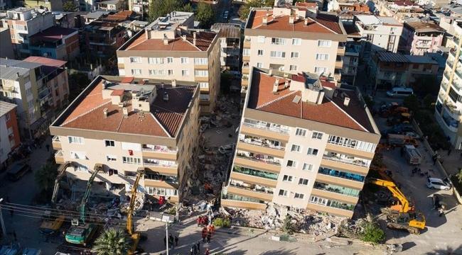 Prof. Dr. Ercan: Deprem 40 atom bombası gücünde