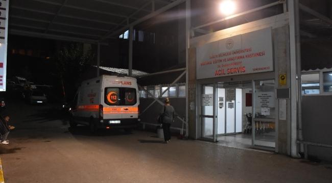 İzmir'de sahte alkol dehşeti: 9 kişi hastaneye kaldırıldı!