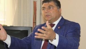 Sındır'dan iktidara kaçak alkol suçlaması: Politiktir, iktidar teşvik ediyor
