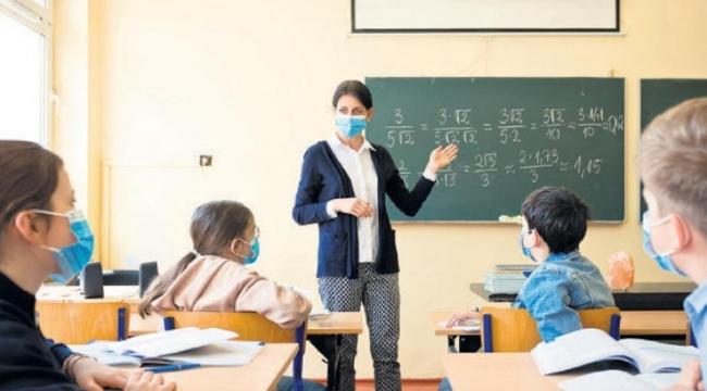 Sınıfta corona virüs pozitif çıkarsa ne yapılacak?