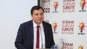 Uşak Belediye Başkanı Çakın koronavirüse yakalandı!