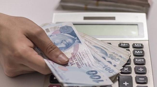 Vergi ve SGK prim borçlarına yapılandırma geliyor!