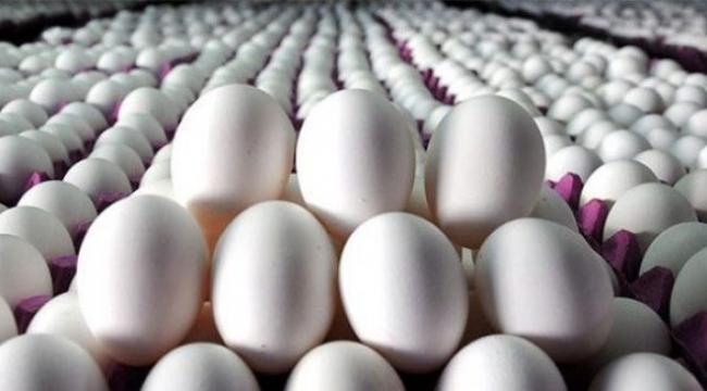 Yumurta fiyatlarına bir ayda yüzde 30 zam!