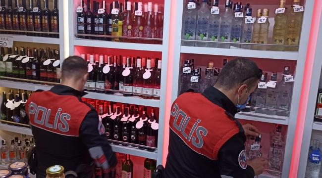 Yurt genelinde sahte içkiden ölenlerin sayısı 40'ı geçti