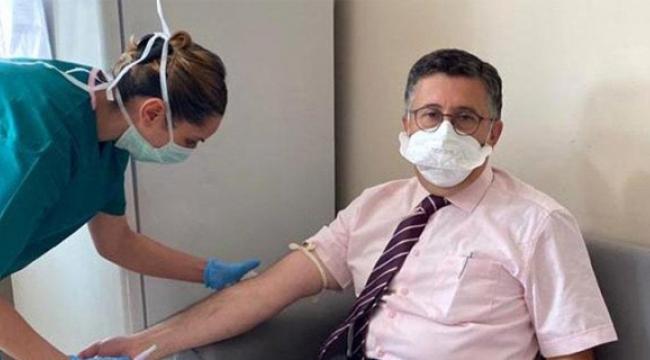 Aşı deneyimini anlatan Prof. Ünal'dan 'toplu kapanma' uyarısı