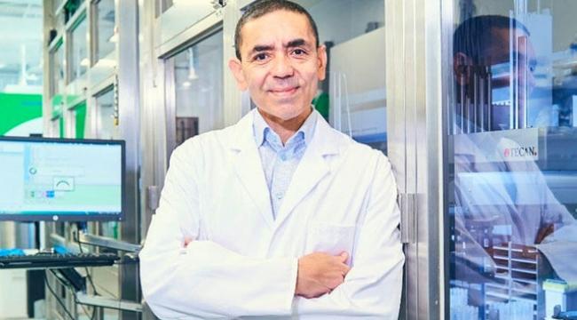 Aşıyı bulan Prof. Dr. Şahin, hayatın ne zaman normale döneceğini açıkladı