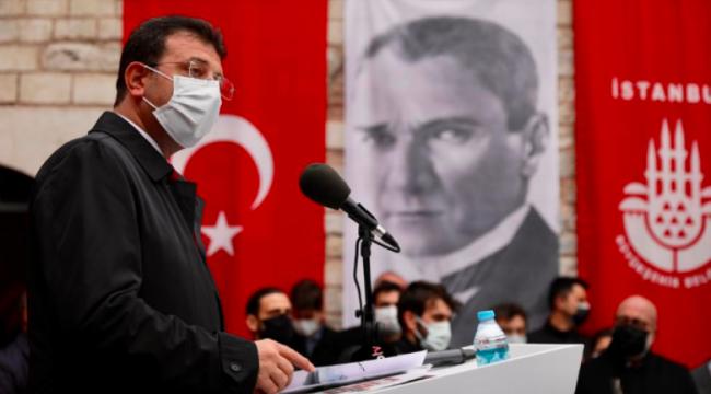 'Atatürk'ün Fotoğraflarının Hikayesi' sergisi açıldı