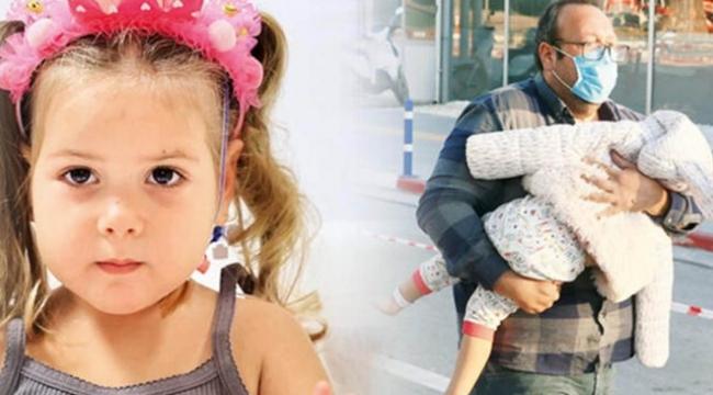 Ayda'nın babasından yürek yakan sözler: Kızım bana, 'Annem yakında eve gelir' diyor