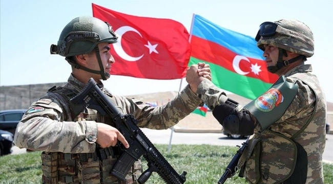 Bakan Akar'dan, Azerbaycan'a gidecek askerlere ilişkin açıklama