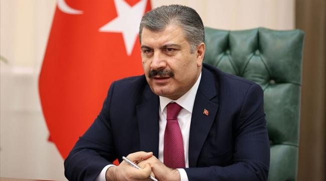 Bakan Koca açıkladı: İzmir'de yeni koronavirüs kararları