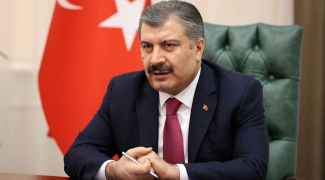 Bakan Koca'dan İzmir mesajı ve 'radikal tedbir' açıklaması!
