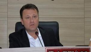 Menemen Belediye Başkanı Aksoy ile 29 kişi gözaltına alındı!