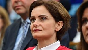 Canan Kaftancıoğlu'na MHP'li isimden büyük tehdit