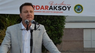 CHP'den Başkan Aksoy hakkında flaş ihraç istemi!
