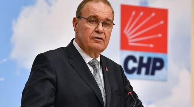 CHP'den Erdoğan'a çok sert Erzincan yanıtı: 'Buradan size ekmek çıkmaz'