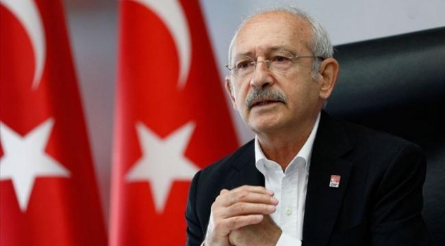 CHP'den esnaf için kritik kanun teklifi! İlk imza Kılıçdaroğlu'ndan
