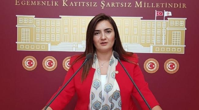 CHP'li Kılıç: Çandarlı Limanı için harcanan 680 milyon TL çöpe mi gitti?