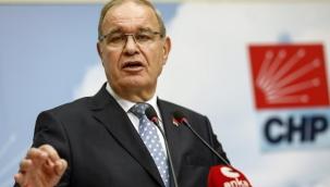 CHP'li Öztrak'tan 'büyüme rakamları' açıklaması: Damadın kovulmasından belli