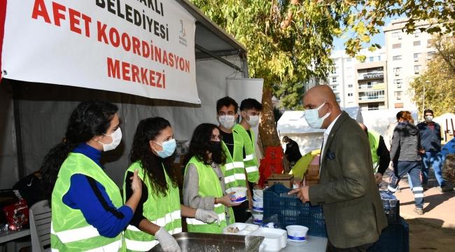 CHP'li Polat: Deprem ve koronavirüs yoksulları etkiliyor!