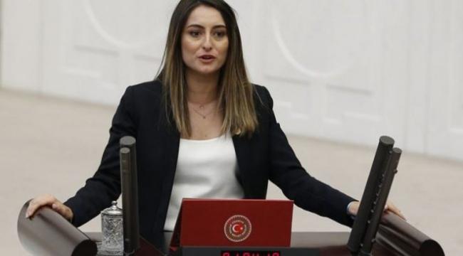 CHP'li vekilden Bakan Soylu'ya tepki: Kadına şiddet 'ayıp' değil, suçtur!