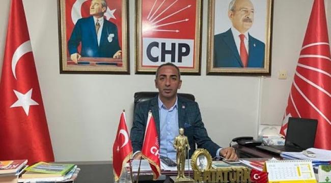 CHP Menemen sessizliğini bozdu: Serdar Aksoy'un partimizle ilgisi yoktur!