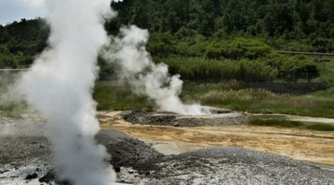 Dikili'deki jeotermallere Valilik'ten ihale!