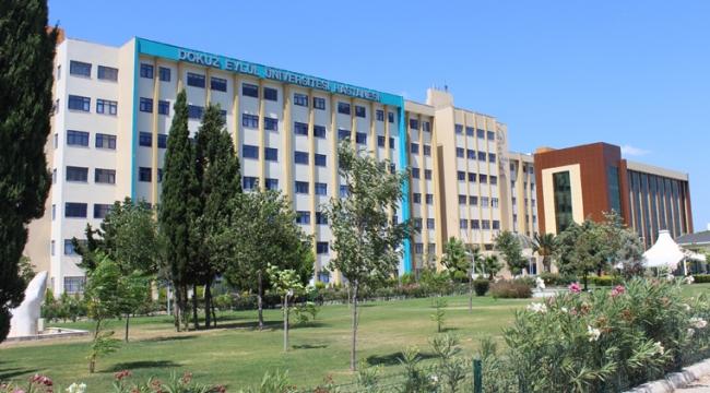 Dokuz Eylül Üniversitesi'nde ameliyatlar durduruldu