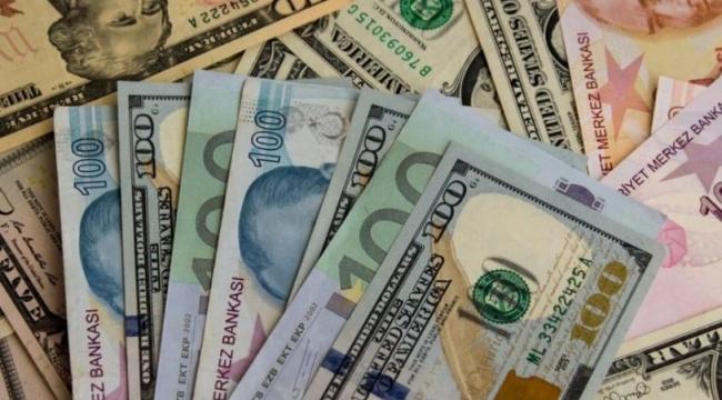 Dolar 7.60'ı geçti, euro 9 liranın üzerinde