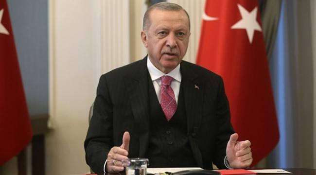 Erdoğan'dan faiz artışına ilk yorum