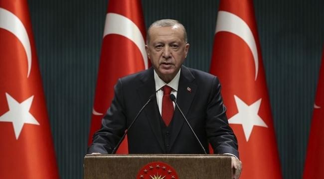 Erdoğan'dan salgın uyarısı: Kontrolden çıkarsa daha büyük problemler çıkar