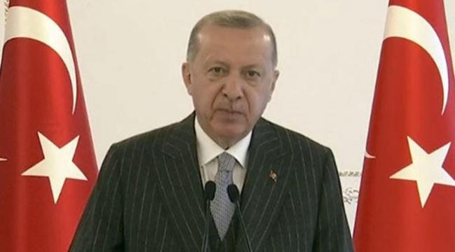 Erdoğan: Seferberlik başlatıyoruz