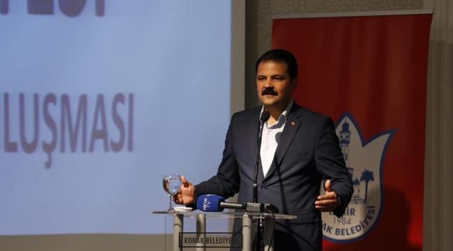 Başkan Gruşçu'dan erken seçim çağrısı!