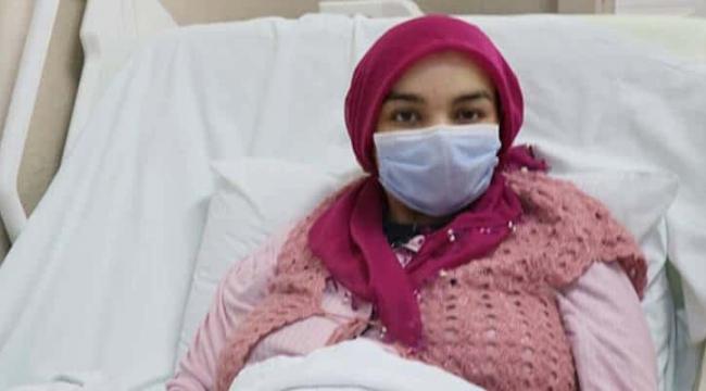 İzmir'de mucize! Çift rahimli kadın her ikisinden birer bebek dünyaya getirdi
