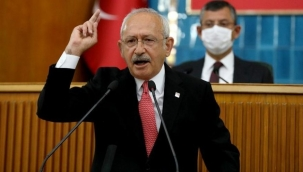 Kılıçdaroğlu'ndan Bilim Kurulu üyelerine: Orada ne işiniz var!