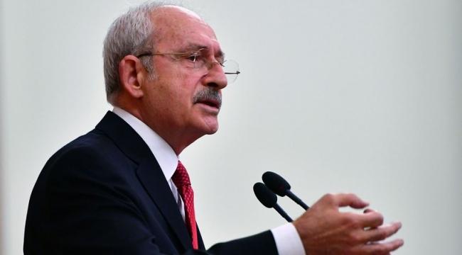 Kılıçdaroğlu: Muhtar kanunu çıkarılmalı