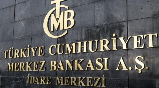 Merkez Bankası açıkladı! İşte yıl sonu enflasyon ve dolar tahmini