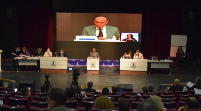 """MHP'den flaş 'çelik kutu' önerisi! CHP'den iddia: """"Deprem vergileri genel bütçeye aktarıldı"""""""