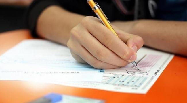 Öğrenciler dikkat! Ertelenen sınavların tarihi açıklandı