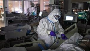 Prof. Ünal: Koronavirüste rekorlar kırıyor olabiliriz