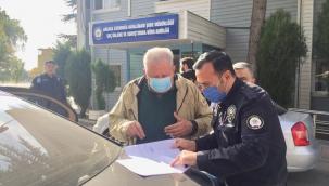 Rıfat Serdaroğlu gözaltına alındı!