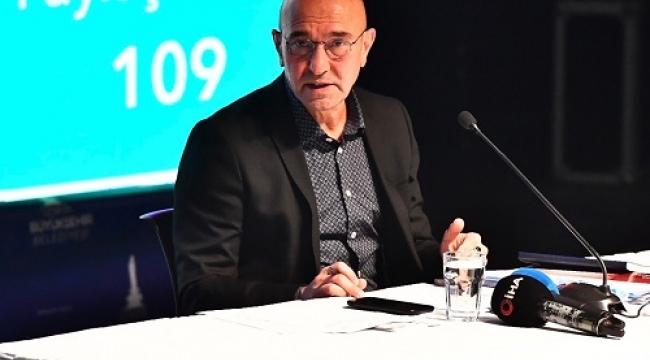 Soyer: TV kanalları İzmir Büyükşehir'i yok saydı!