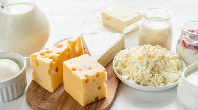 Süt ürünleri sektörü Çin'e 100 milyon dolar ihracat hedefliyor