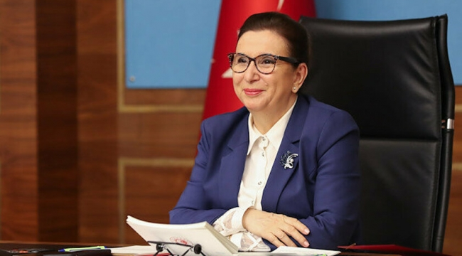 """""""Türkiye 2020'de pandemiden en az etkilenecek ülkeler arasında"""""""