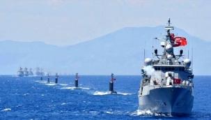 Türkiye'den Ege'deki 6 ada ile ilgili Navtex