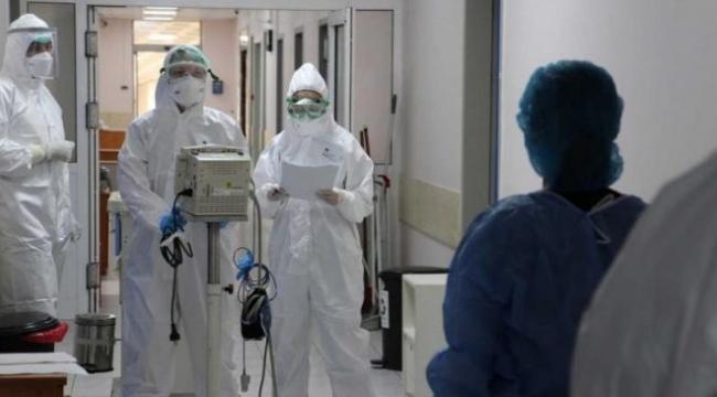 Vaka artışı kontrolden çıktı! Cerrahpaşa'da koridorlar yoğun bakıma çevriliyor