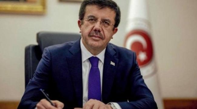 Zeybekci, Ekonomi Politikaları Kurulu üyeliğine atandı